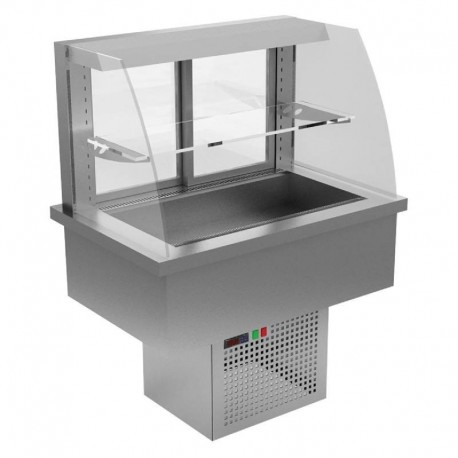 MEUBLE SELF SERVICE ENCASTRABLE MINI