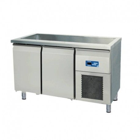 MEUBLE SELF SERVICE REFRIGERE