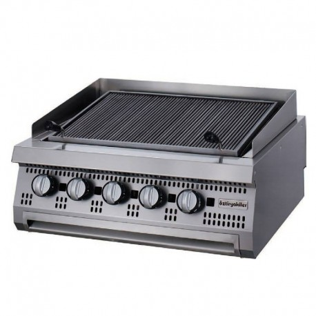 Pro 900 CHARGRILL GAZ 800 X 900