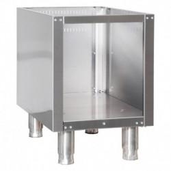 Pro 700 SOUBASSEMENT SANS PORTE 400x700 mm
