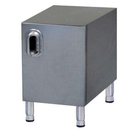 Pro 650 PLACARD FERME AVEC PORTES 40*60